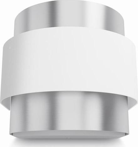 Philips Drava LED Wandleuchte weiß 1x3,5W - 33515/31/16