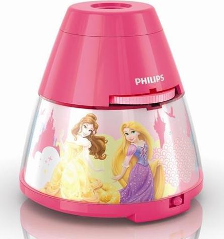 Philips Dyna LED Spotleuchte schwarz 1x3W - 53230/30/16