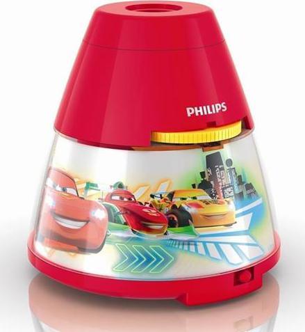 Philips Phase LED Deckenstrahler schwarz 1x4.5W - 53300/30/16