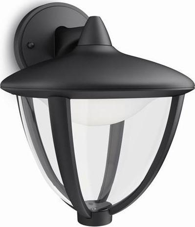 Philips Dender LED Spotleuchte weiß 3x4W - 53343/31/16
