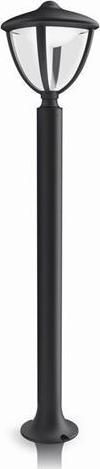 Philips County LED Spotleuchte Chrom 1x4W - 53350/17/16
