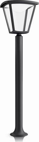 Philips Asterope LED Einbauleuchte weiß 1x4.5W - 59180/31/16