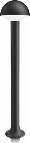 Philips Asterope LED Einbauleuchte Aluminium Set 3x4.5W - 59183/48/16