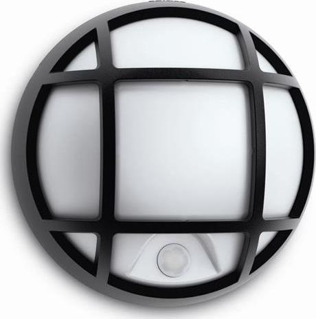Philips Sharatan LED Einbauleuchte Chrom 70x0,3W - 80090/17/16