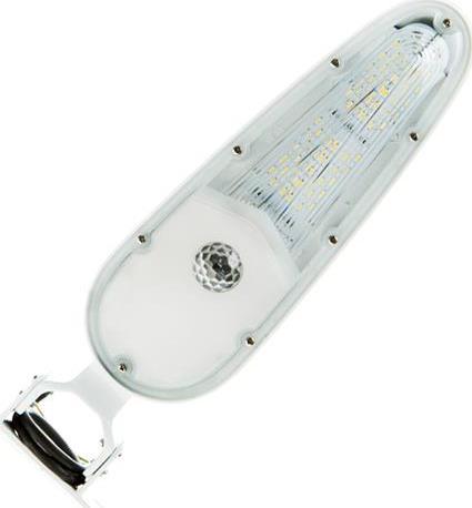 LED verejné osvetlenie 10W na stenu