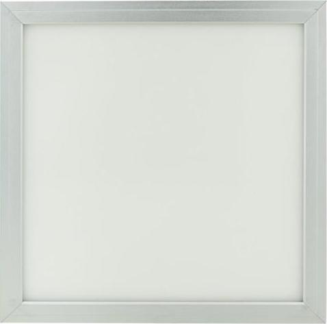 Siberner LED panel mit einem Rahmen RGB 300 x 300 mm 13W