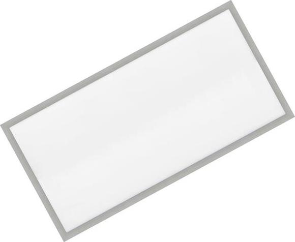 Siberner eingebauter LED panel 600 x 1200mm 72W Warmweiß (0-10V)