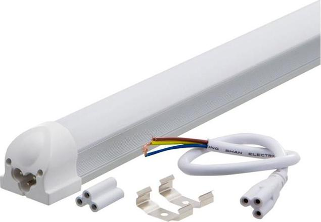 Dimmbare LED Leuchtstofflampe 150cm 24W T8 Warmweiß