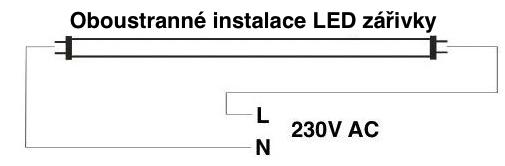 Ledko LED lampe stehende LEDKO/00465