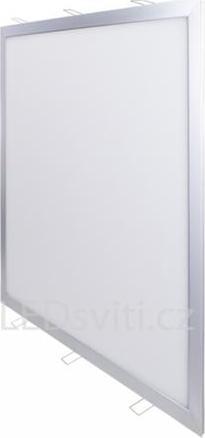 siberner eingebauter led panel 600 x 600mm 45w tageslicht 4300lm gute leds de. Black Bedroom Furniture Sets. Home Design Ideas