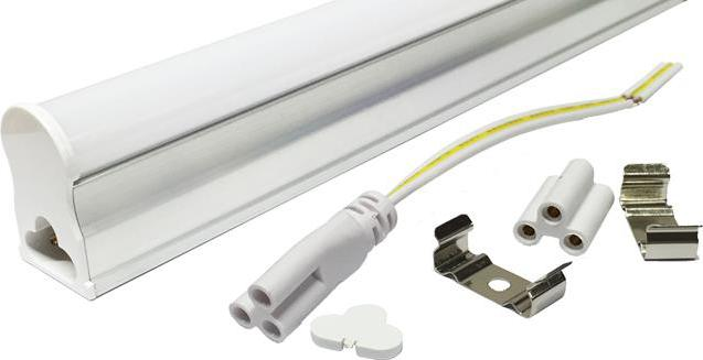 LED Leuchtstofflampe 120cm 18W T5 Tageslicht