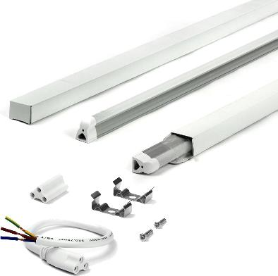 LED Leuchtstofflampe 150cm 24W T5 Tageslicht