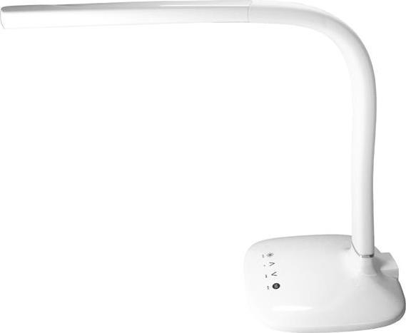 LED Tischlampe 8W 54xSMD mit Touchbedienung Tageslicht