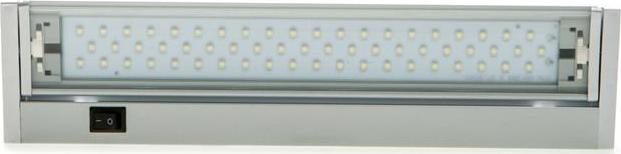 Ausklappbare LED Küchenleuchte 36cm 5,5W