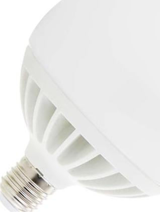 LED Lampe E27 20W Warmweiß