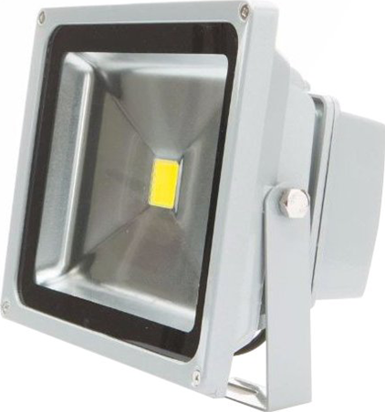 Dimmbarer LED Fluter 30W Tageslicht