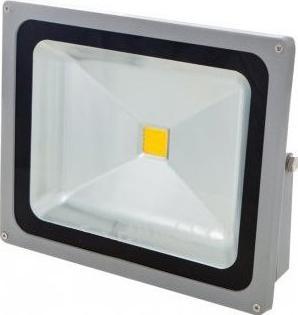 Dimmbarer LED Fluter 50W Tageslicht