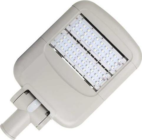 LED Straßenleuchte mit Gelenk 60W Tageslicht