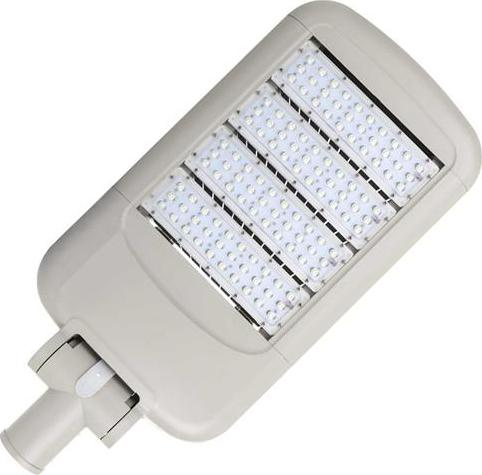LED Straßenleuchte mit Gelenk 120W Tageslicht
