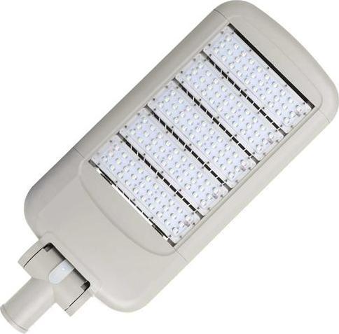 LED Straßenbeleuchtung mit Gelenk 150W Tageslicht