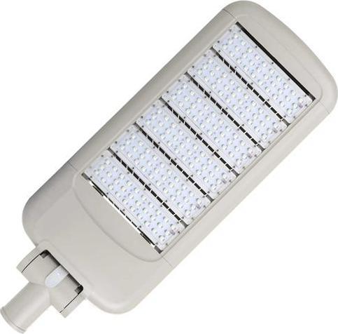 LED Straßenleuchte mit Gelenk 180W Warmweiß
