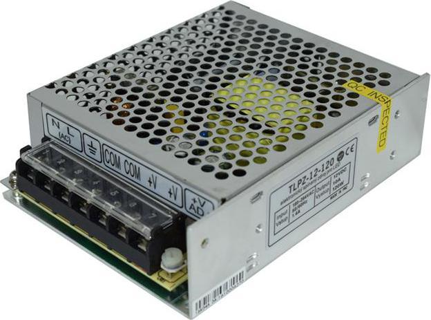 Netzteil 12V 10A 120W IP20