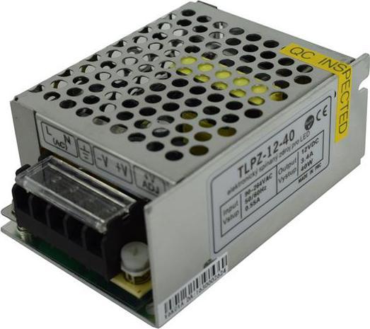 Netzteil 12V 3,3A 40W IP20