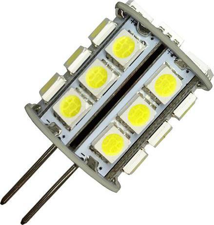LED Lampe MR16 - GU5,3 4W Kapsel Warmweiß