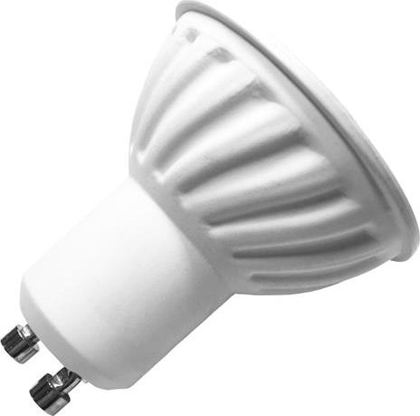 Dimmbarer LED lampe GU10 7W 18LED Tageslicht