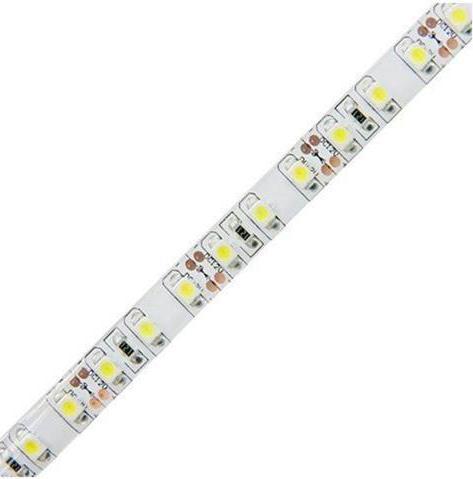 LED streifen 12W/m ohne Schutz Warmweiß