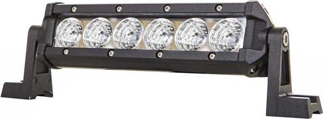 LED arbeitsleuchte 6x3W BAR 10-30V DC