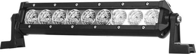 LED Arbeitsscheinwerfer 9x3W BAR 10-30V DC