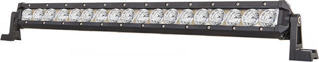 LED Arbeitsscheinwerfer 18x3W BAR 10-30V DC