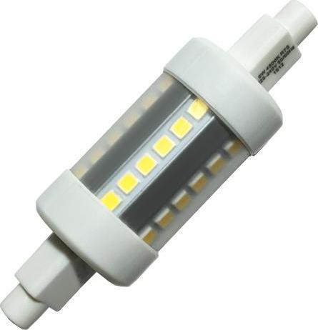 LED Lampe R7S 6W Kaltweiß