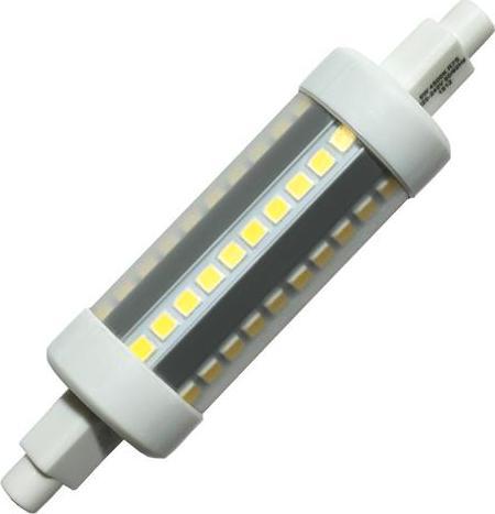 LED Lampe R7S 10W Kaltweiß