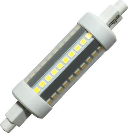 LED lampe R7S 10W 118mm Warmweiß