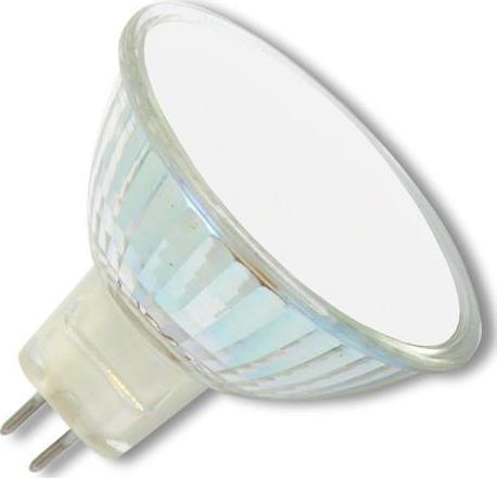 LED Lampe MR16 4,5W 12SMD Tageslicht