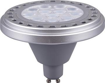 LED Lampe AR111 GU10 12W Warmweiß Spot 45°