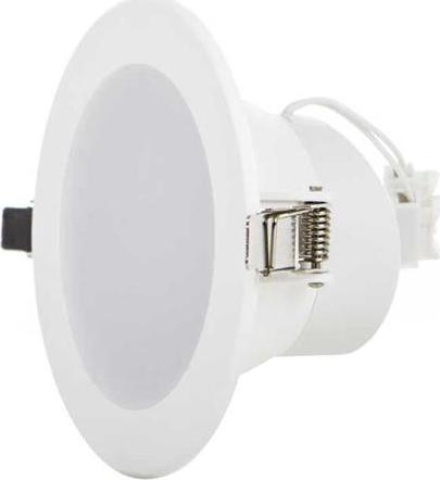 Eingebaute rundes LED lampe 15W 145mm Tageslicht IP63
