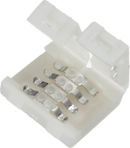RGB konektor LED streifen