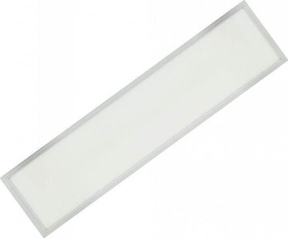 Siberner haengender LED panel 300 x 1200mm 45W Tageslicht