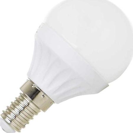 Mini LED Lampe E14 7W Warmweiß