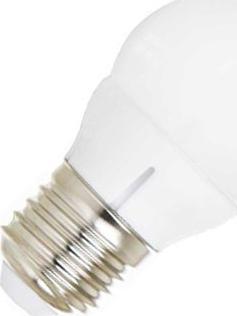 Mini LED lampe E27 7W Tageslicht