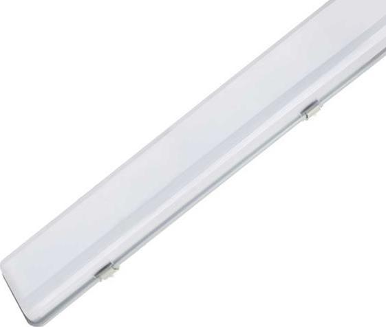LED žiarivkové těleso 120cm 65W vodotesné a prachotesné