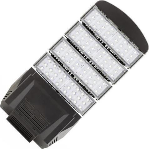 Schwenkbares LED strassen beleuchtung 150W Tageslicht