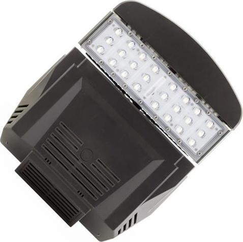 Schwenkbares LED strassen beleuchtung 30W Warmweiß