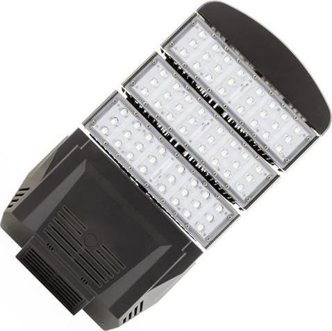 Schwenkbares LED strassen beleuchtung 90W Warmweiß