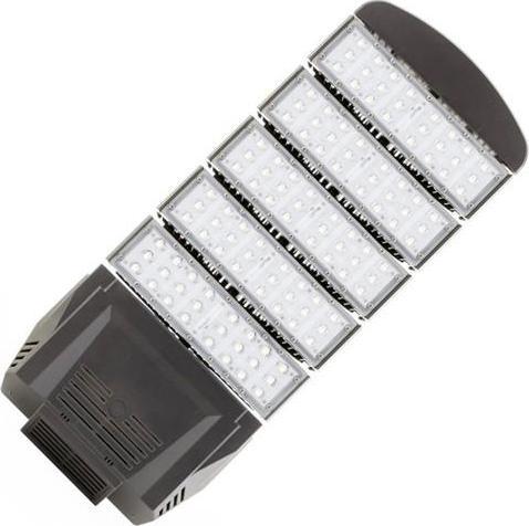 Schwenkbar LED Straßenbeleuchtung 240W Warmweiß