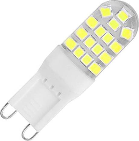 LED lampe G9 2,5W kapsel Kaltweiß