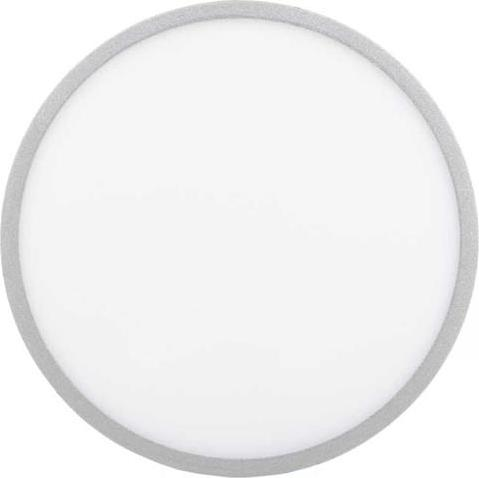 Silber rundes LED Einbaupanel 600mm 48W Warmweiß